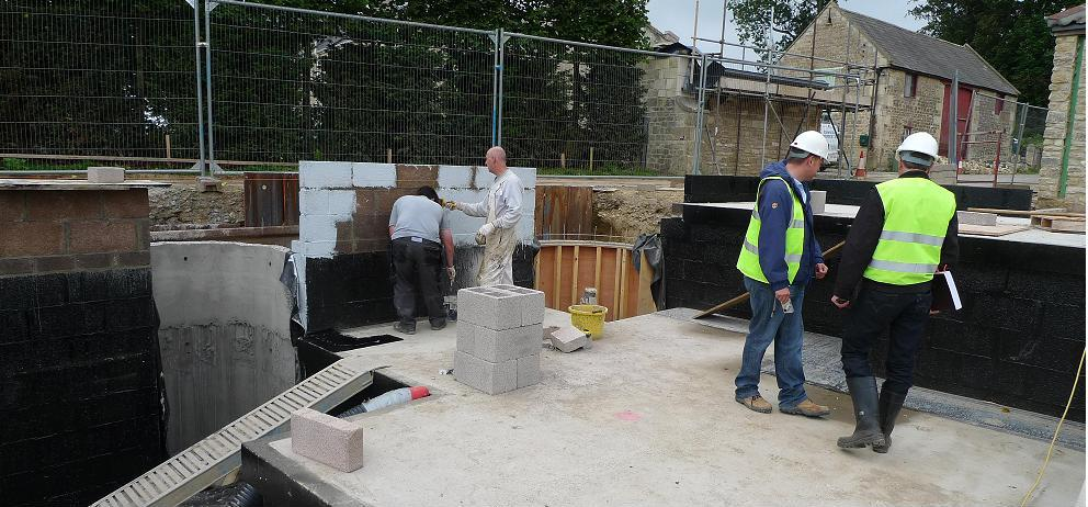 Architectural, Civil and Structural Engineering services in Guernsey